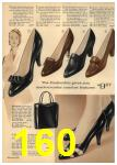 1961 Sears Spring Summer Catalog, Page 160