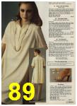 1979 Sears Spring Summer Catalog, Page 89