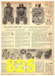 1949 Sears Spring Summer Catalog, Page 825