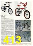 1985 Montgomery Ward Christmas Book, Page 413