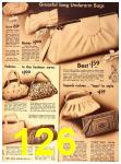 1942 Sears Spring Summer Catalog, Page 126