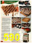 1985 Sears Christmas Book, Page 590