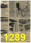 1980 Sears Fall Winter Catalog, Page 1289