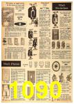 1962 Sears Fall Winter Catalog, Page 1090