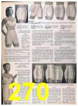 1957 Sears Spring Summer Catalog, Page 270