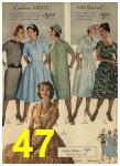 1959 Sears Spring Summer Catalog, Page 47