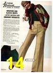 1975 Sears Fall Winter Catalog, Page 14