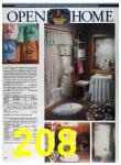 1989 Sears Home Annual Catalog, Page 208