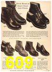 1960 Sears Fall Winter Catalog, Page 609