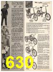 1969 Sears Fall Winter Catalog, Page 630