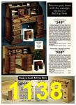 1975 Sears Spring Summer Catalog, Page 1138