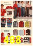 1958 Sears Fall Winter Catalog, Page 488