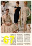 1962 Montgomery Ward Spring Summer Catalog, Page 67