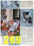 1991 Sears Spring Summer Catalog, Page 269