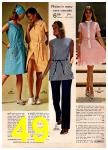 1972 Montgomery Ward Spring Summer Catalog, Page 49