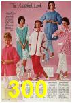 1963 Sears Fall Winter Catalog, Page 300