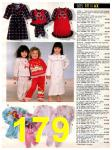 1992 Sears Christmas Book, Page 179
