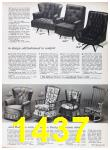 1967 Sears Fall Winter Catalog, Page 1437