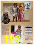 1992 Sears Summer Catalog, Page 193