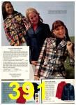 1974 Sears Spring Summer Catalog, Page 391