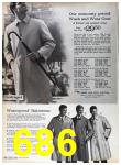 1967 Sears Fall Winter Catalog, Page 686