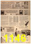 1963 Sears Fall Winter Catalog, Page 1146