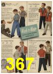 1959 Sears Spring Summer Catalog, Page 367