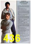 1985 Sears Spring Summer Catalog, Page 436
