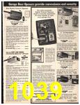 1978 Sears Fall Winter Catalog, Page 1039
