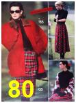 1988 Sears Fall Winter Catalog, Page 80