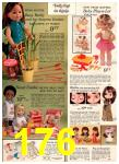 1972 Montgomery Ward Christmas Book, Page 176
