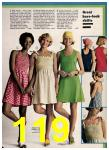 1974 Sears Spring Summer Catalog, Page 119