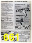 1986 Sears Spring Summer Catalog, Page 661