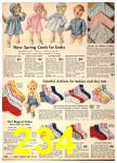 1942 Sears Spring Summer Catalog, Page 234