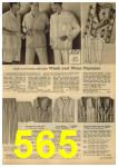 1961 Sears Spring Summer Catalog, Page 565