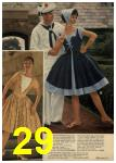 1961 Sears Spring Summer Catalog, Page 29