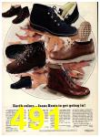 1974 Sears Fall Winter Catalog, Page 491
