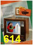 1985 Sears Christmas Book, Page 614