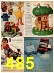 1974 Sears Christmas Book, Page 485