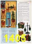 1967 Sears Fall Winter Catalog, Page 1405