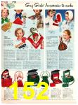 1952 Sears Christmas Book, Page 152
