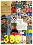 1966 Montgomery Ward Fall Winter Catalog, Page 380