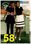 1972 Montgomery Ward Spring Summer Catalog, Page 58
