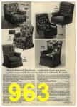 1968 Sears Fall Winter Catalog, Page 963