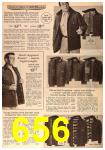 1963 Sears Fall Winter Catalog, Page 656