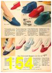 1960 Sears Fall Winter Catalog, Page 154