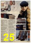1979 Sears Fall Winter Catalog, Page 25