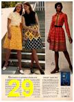 1972 Montgomery Ward Spring Summer Catalog, Page 29