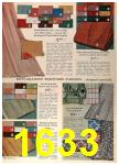 1963 Sears Fall Winter Catalog, Page 1633
