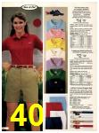 1983 Sears Spring Summer Catalog, Page 40